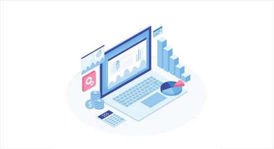 Track user analytics