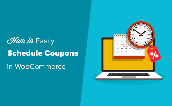 Scheduling coupons in WooCommerce for more sales