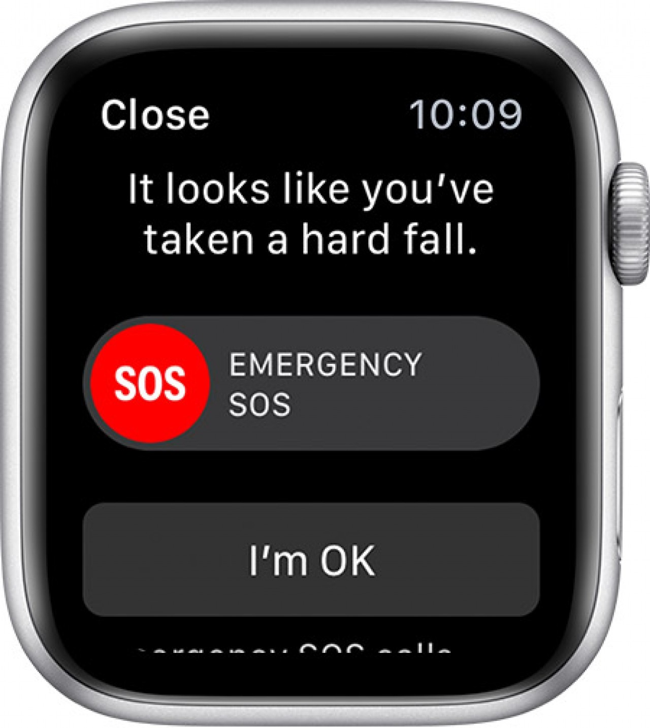 iTWire - Apple Watch makes auto call to emergency 000 number after  Australian man falls from ladder