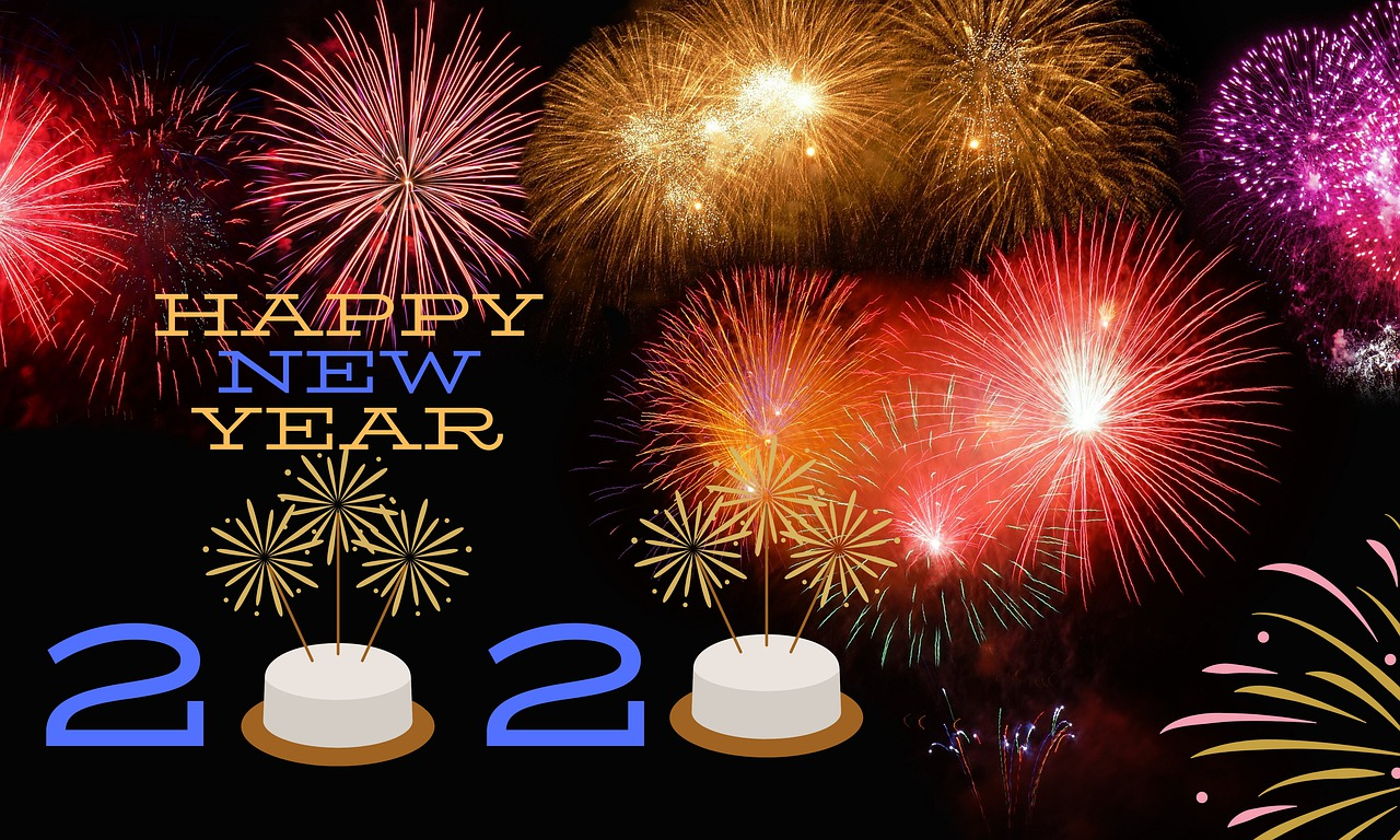 Happy 2020 New Year Celebrations From Around The World Kids News Article