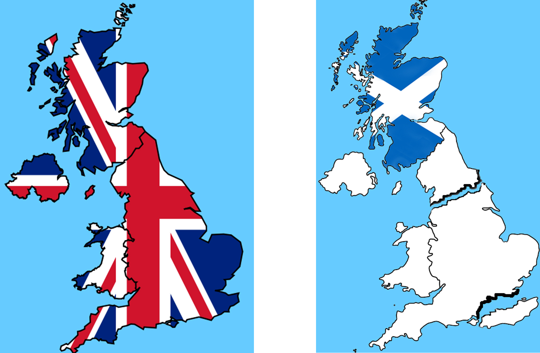 Will Scotland End Its 307 Year Old Union With Britain