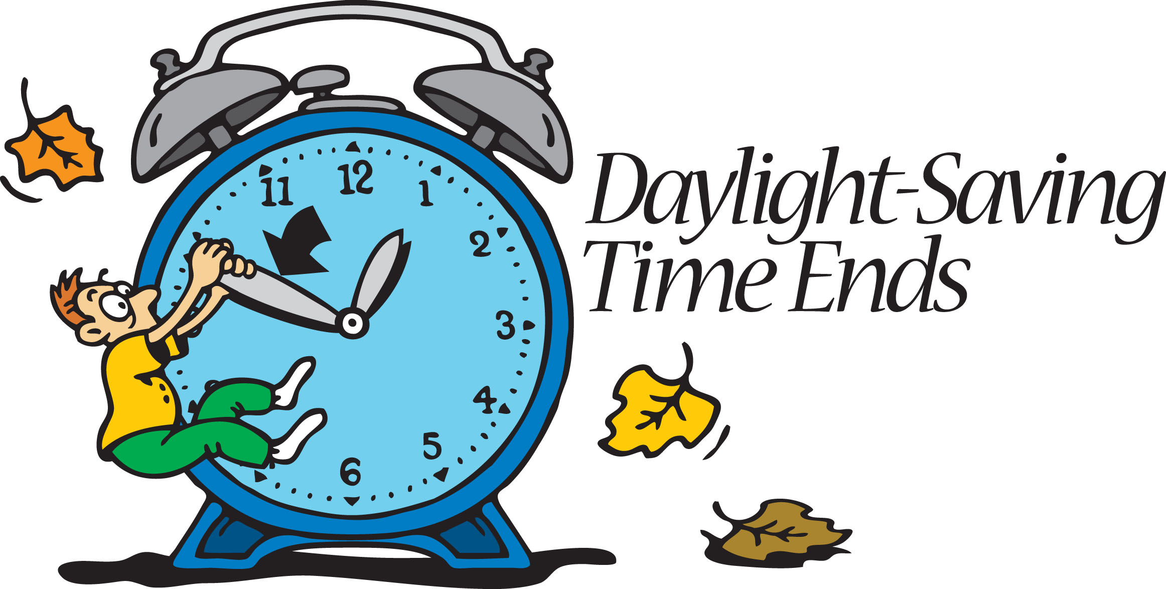 Need An Extra Hour To Recover From Halloween Festivities