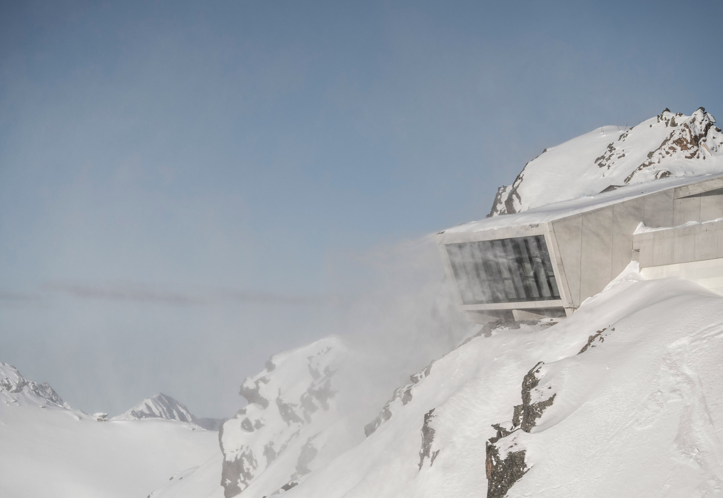 Newly Opened James Bond Museum In The Alps Is Licensed To