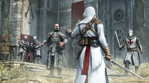 New Assassin's Creed Revelations Dev Diary Shows Ezio and ...