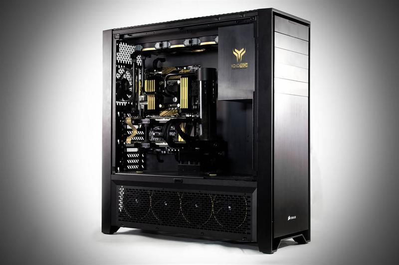 This 13000 Gaming PC Will Make Next Generation Consoles And Most PCs As Well Cry DualShockers