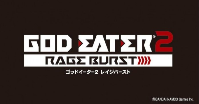God Eater 2: Rage Burst Announced for PS4 and PlayStation Vita; Gets a Trailer