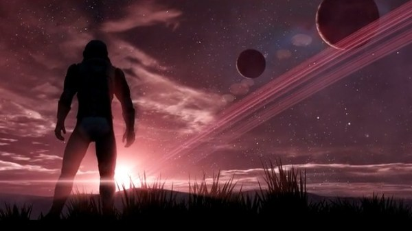 Check Out Star Citizen's Beautiful New 'Imagine' Trailer