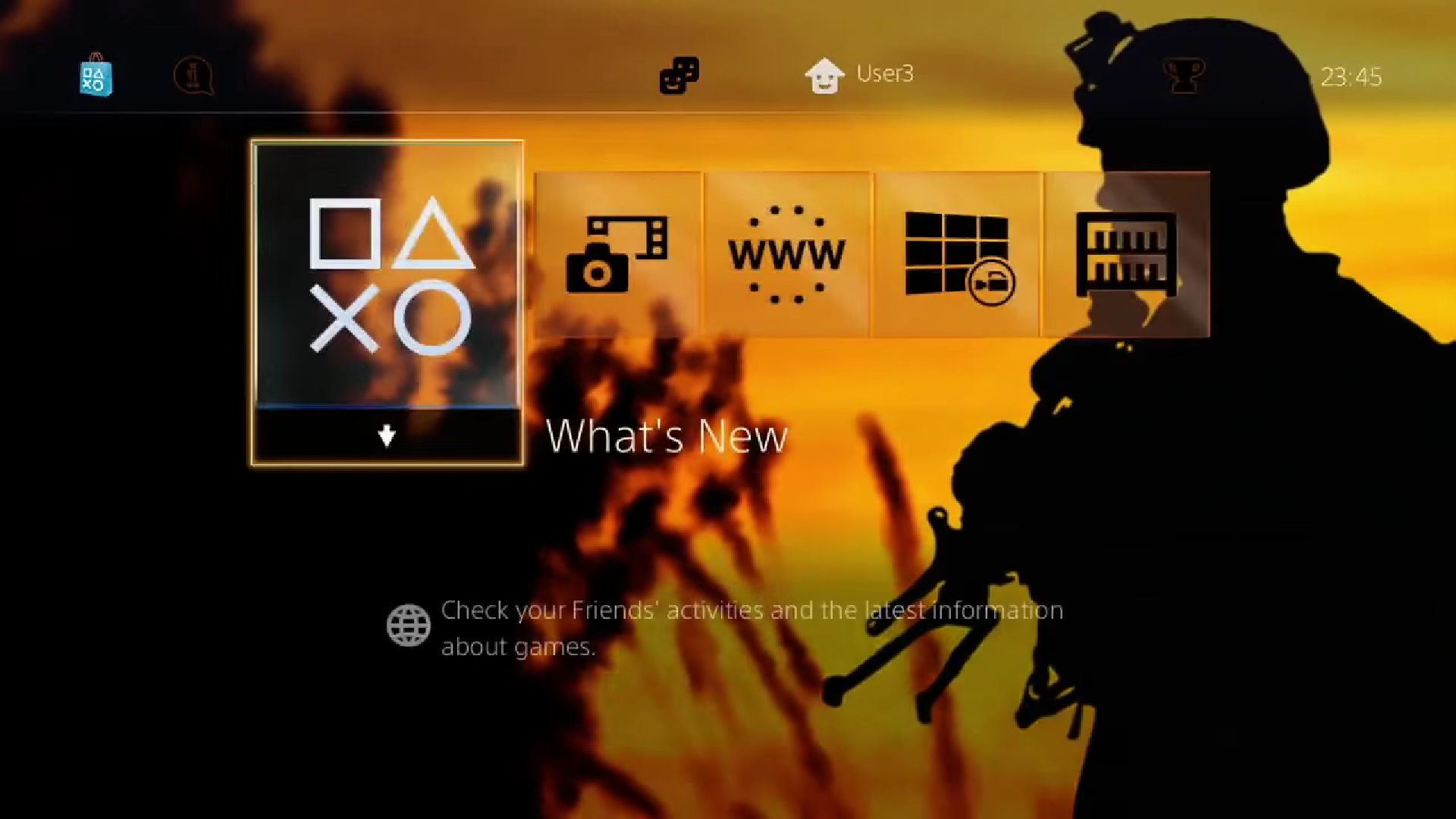 Check Out Five New PS4 Dynamic Themes In Action And See If Theyre Worth Your Money DualShockers