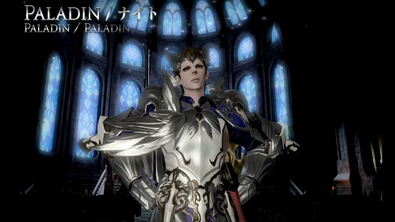 Final Fantasy XIVs Heavensward Expansion Check Out The