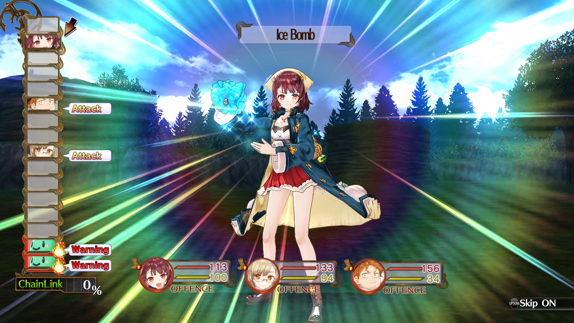 atelier sophie the alchemist of the mysterious book review ps a colorful but dull adventure