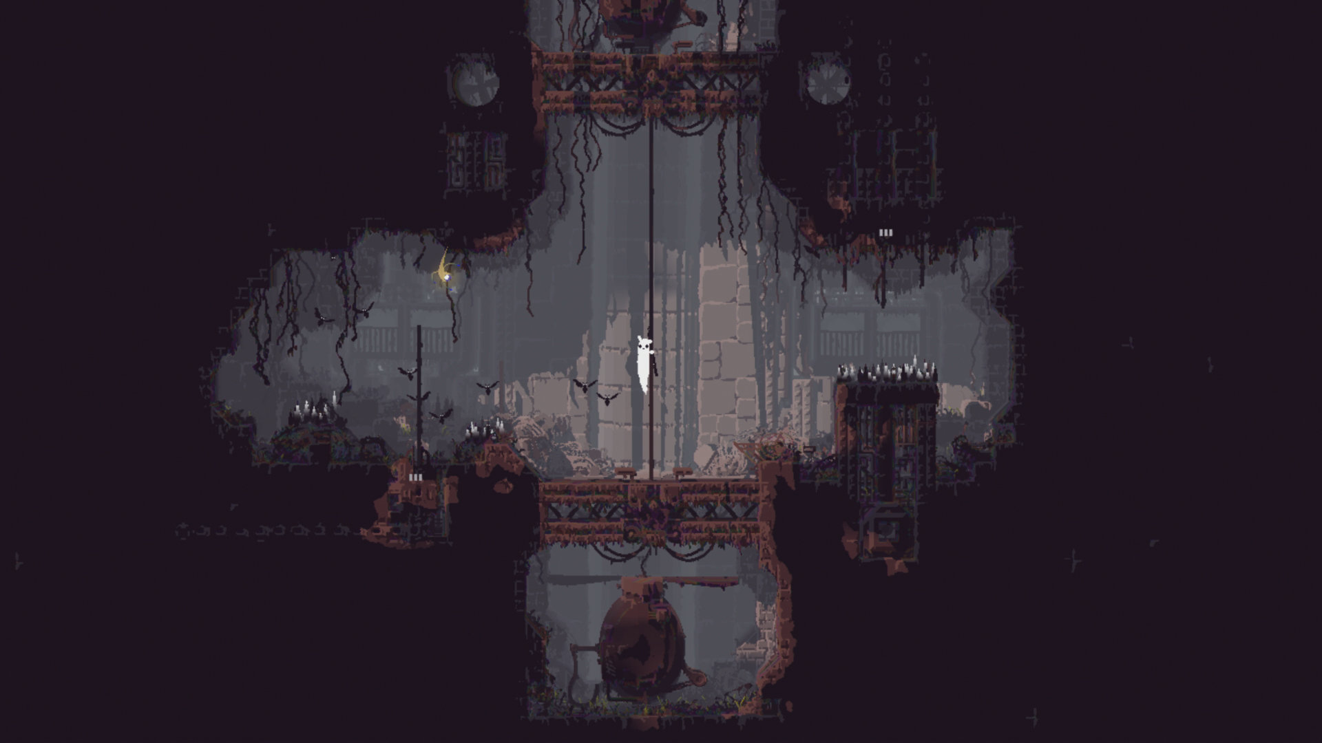 Adult Swim Games Announces Rain World Is Coming To PS4 In