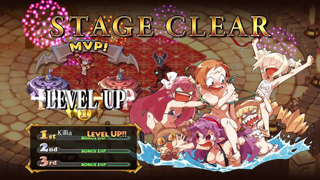 Image result for disgaea 5 complete