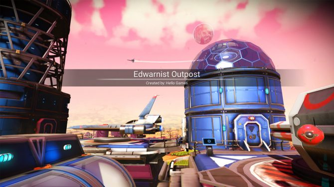 No Man's Sky Path Finder Update is Massive; Brings 3 New Vehicles, PS4 Pro Support, and a Ton More