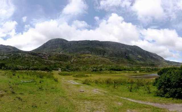 Serra do Espinhaço
