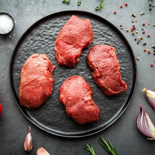 Hollandse biefstuk of procureur