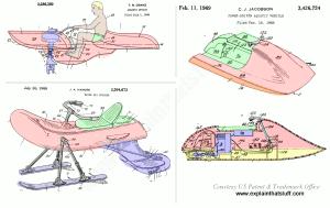 How do Jet Skis work?  Explain that Stuff