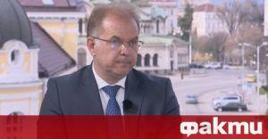 Радомир Чолаков: Свидетели сме на неоправдана жестокост към г-н Борисов – ᐉ Fakti.bg новини – България