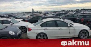 Повече от 3000 нови BMW са хвърлени на полето за шест години (ВИДЕО) – ᐉ Новини Fakti.bg – Auto