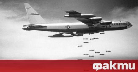 7000 страници класифицирани документи: САЩ лъжат за Виетнам