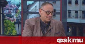 Дилов-син: Властта оказва натиск върху медиите, хаосът парализира държавата – ᐉ Fakti.bg новини – България