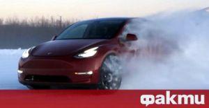 Собствениците на канадската Tesla останаха без отопление в средата на зимата – Технически новини и информация за електрониката
