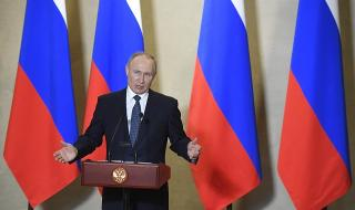 Родственник Путина создает политическую партию