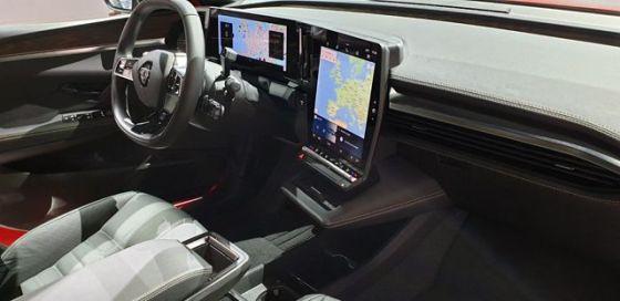 Тук идва новото Renault Megane - 100% електрическо