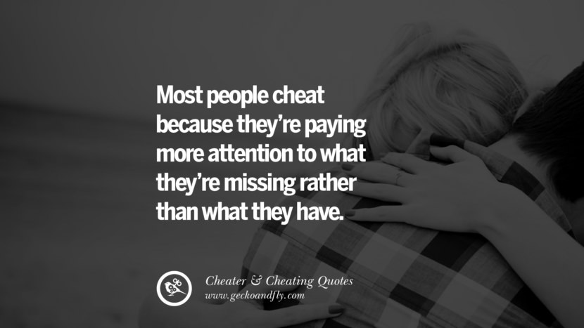 Infidelity Quotes And Sayings