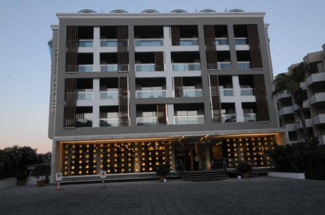 Sunrise Hotel Marmaris