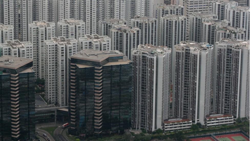 Rents At Popular Hong Kong Housing Estates Falling Faster