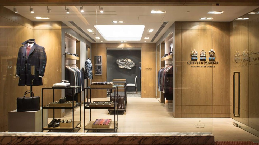 High End Made To Measure Suits In Hong Kong Go To The Next