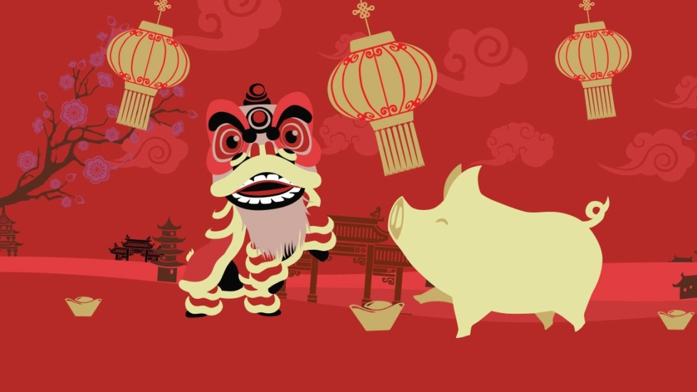 Why Is 2019 The Year Of The Pig How The Chinese Zodiacs