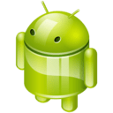 android, platform, robot icon