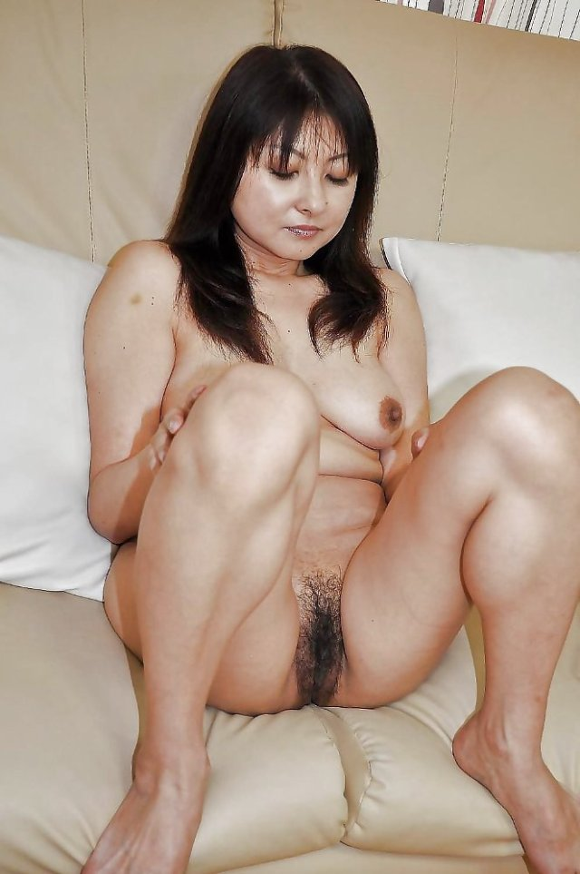 Mature Asian Whores