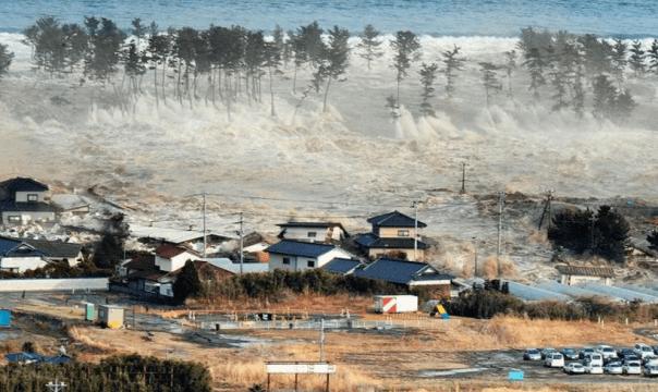 japón-tsunamis