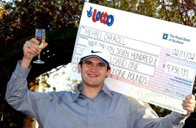 Ganó 10 Millones, pero mirá como terminó. No vas a creerlo!