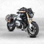 Bmw R Nine T Spezial Umbau Louis Motorrad Bekleidung Und Technik