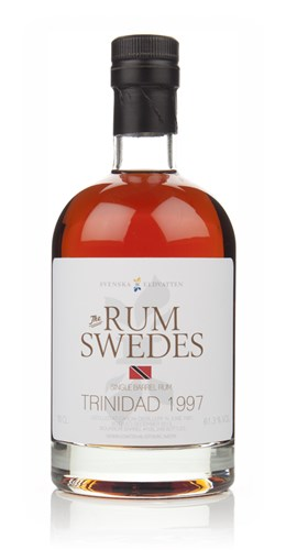 Caroni 1997 (cask 106) Trinidad Single Barrel Rum - The ...