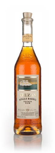 Cruzan Single Barrel Rum - Master of Malt