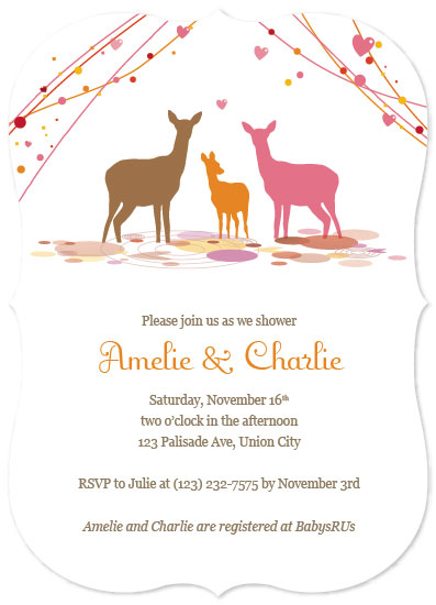 Baby Shower Invitation Websites