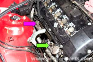 BMW E46 Oxygen Sensor Replacement | BMW 325i (20012005