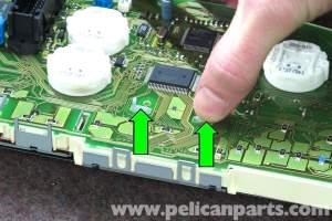 BMW E46 Instrument Cluster Removal   BMW 325i (20012005), BMW 325Xi (20012005), BMW 325Ci