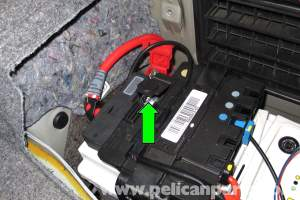 BMW E90 Battery Replacement | E91, E92, E93 | Pelican