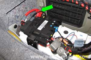 BMW E90 Battery Replacement | E91, E92, E93 | Pelican