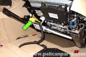 BMW E90 Seat Removal and Replacement | E91, E92, E93 | Pelican Parts DIY Maintenance Article