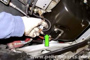 BMW E90 Oil Condition Sensor Replacement | E91, E92, E93 | Pelican Parts DIY Maintenance Article