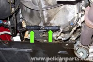 BMW E90 Oxygen Sensor Replacement | E91, E92, E93