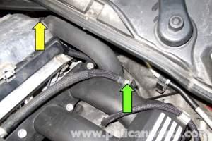 BMW E90 Intake Manifold Replacement | E91, E92, E93 | Pelican Parts DIY Maintenance Article