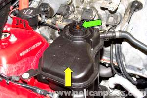 BMW E90 Coolant Flush | E91, E92, E93 | Pelican Parts DIY