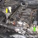 Bmw E39 5 Series Battery Replacement 1997 2003 525i 528i 530i 540i Pelican Parts Diy Maintenance Article
